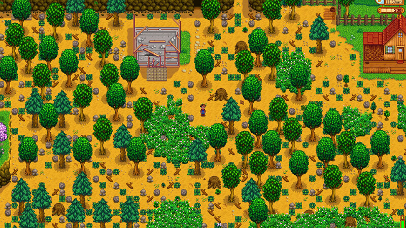 Stardew Valley Best Ways to Find Ancient Seeds