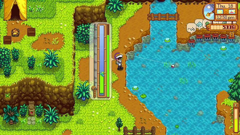Stardew Valley Sturgeon Guide How To Catch Location And Tips Gamescrack Org