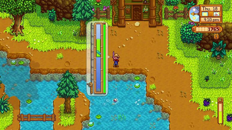 Stardew Valley Sturgeon Guide: How to Catch, Location and