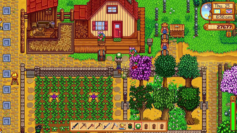 Stardew Valley Cows: Milk, Caring and Best Tips ...