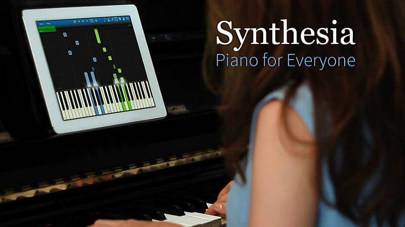 Synthesia 9 Crack Download Free | GamesCrack org