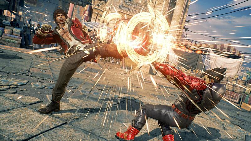 Tekken 7 PC Game
