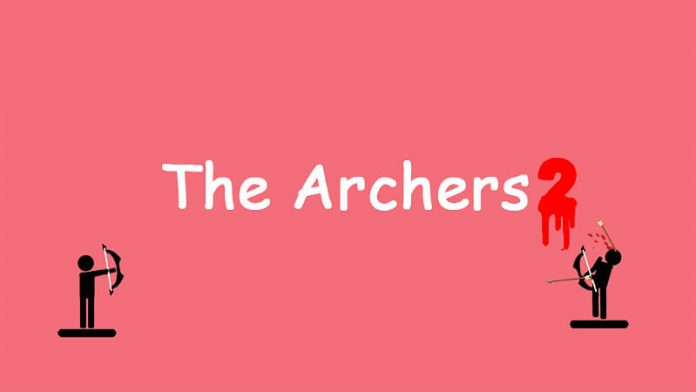 The Archers 2 Android