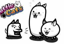 The Battle Cats Android