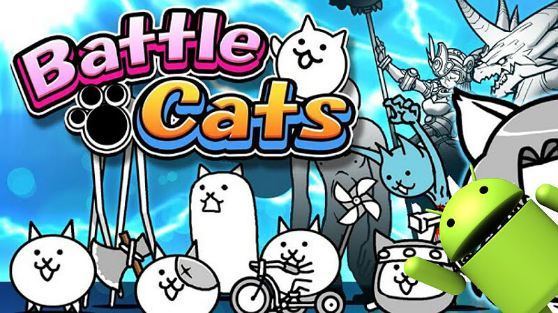The Battle Cats Hack