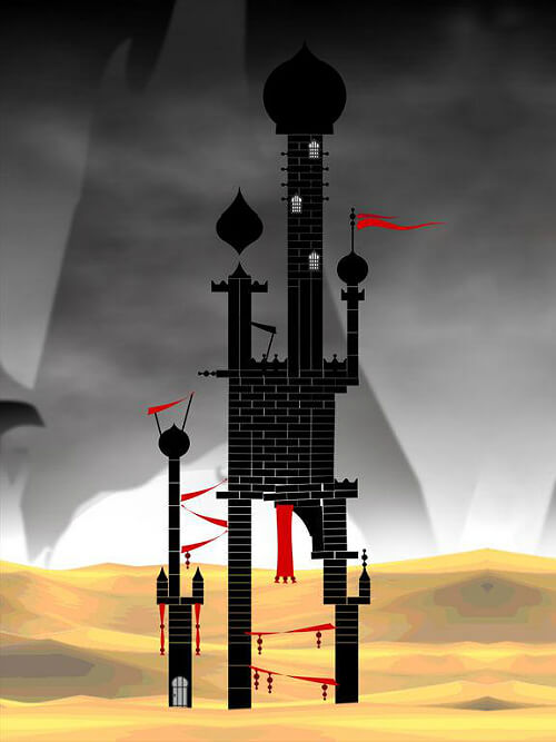 The Tower of Egbert Gameplay