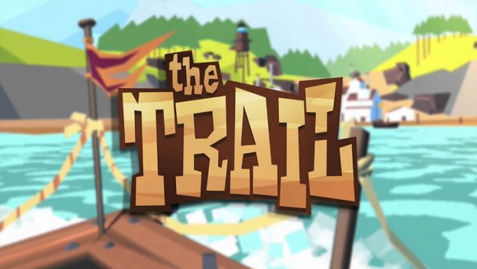 The Trail Android