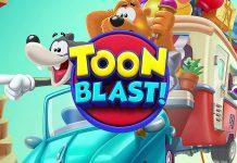 Toon Blast Android