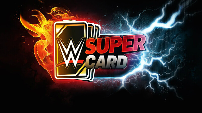 WWE Supercard Mods and Hack