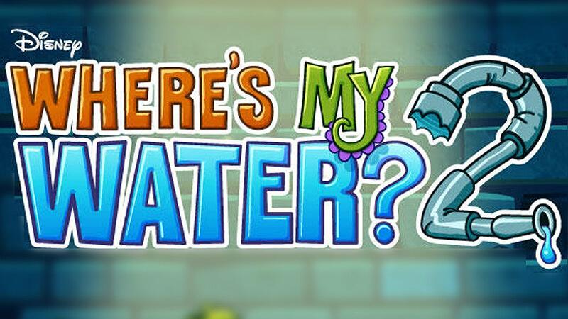wheres my water 2 full apk mod