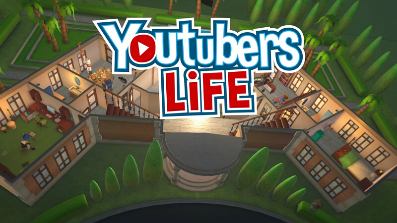 Youtubers Life PC Games