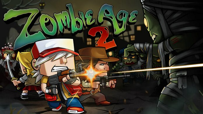 Zombie Age 2: The Last Stand Android