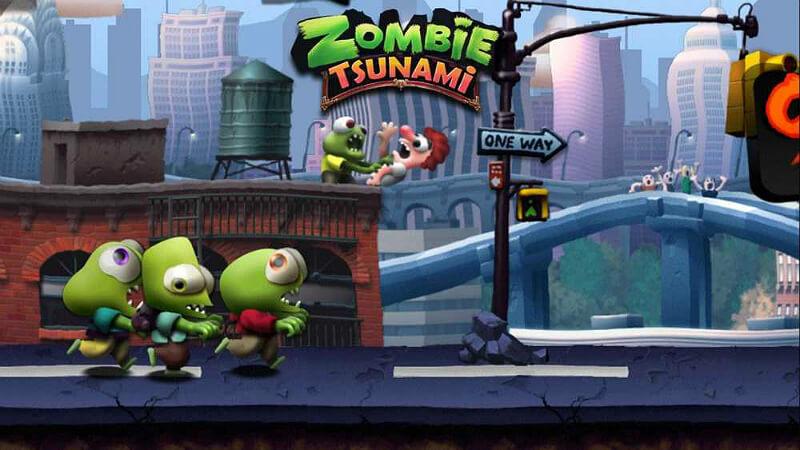 Download Zombie Tsunami APKs for …