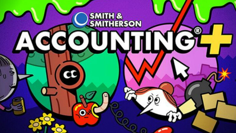 Accounting+ Game