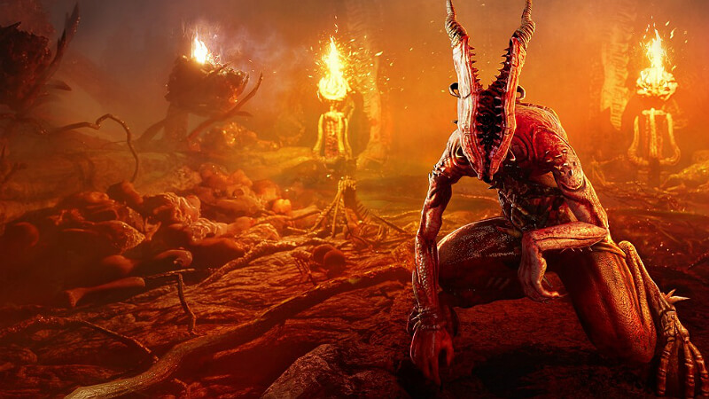 Agony UNRATED PC Games
