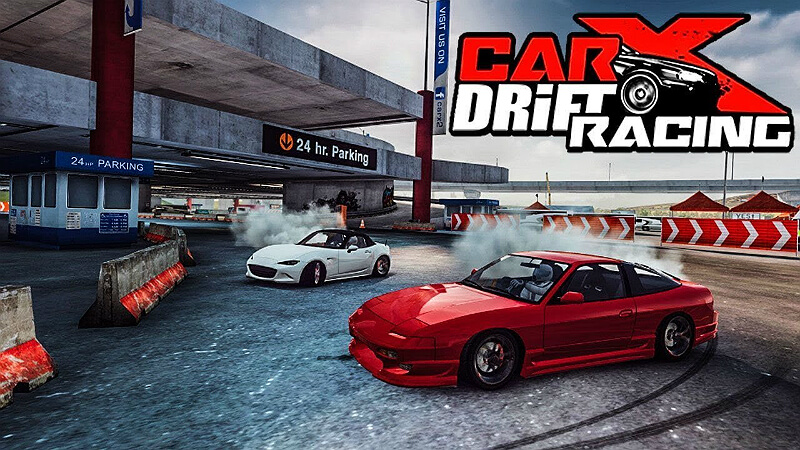 car x drift racing hack android