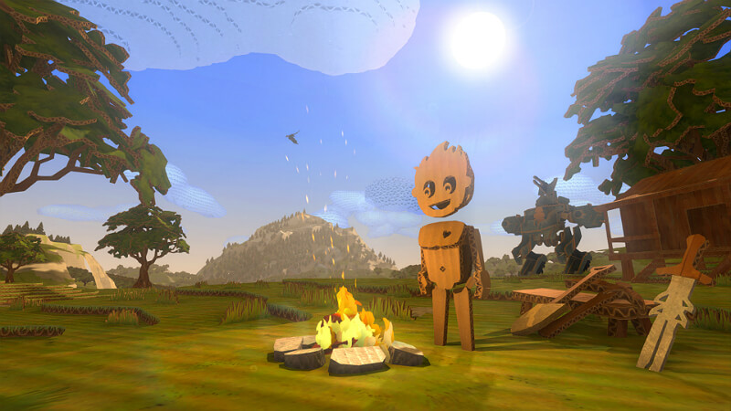 CardLife: Cardboard Survival PC Games