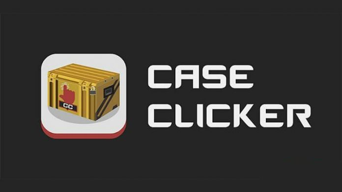 Case Clicker 2 Market Update Android