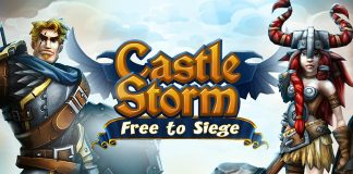 CastleStorm - Free to Siege Android
