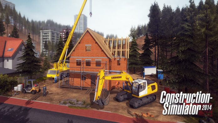 Construction Simulator 2014 Android