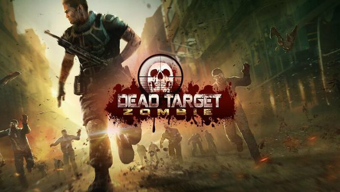 DEAD TARGET: FPS Zombie Apocalypse Survival Games Android