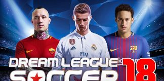 Dream League Soccer 2018 Android