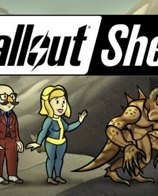 Fallout shelter lunchbox hack (Android) - video dailymotion