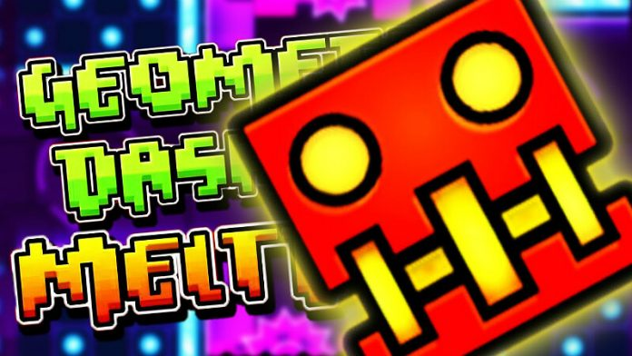 Geometry Dash Meltdown Android