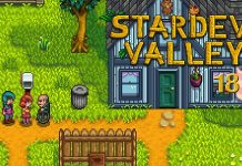 George Stardew Valley