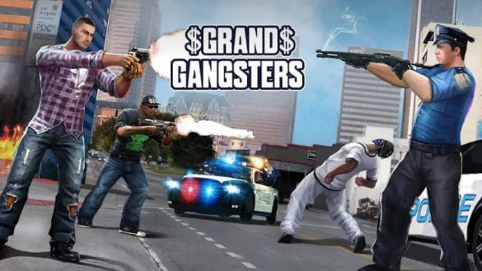 Grand Gangsters 3D Android