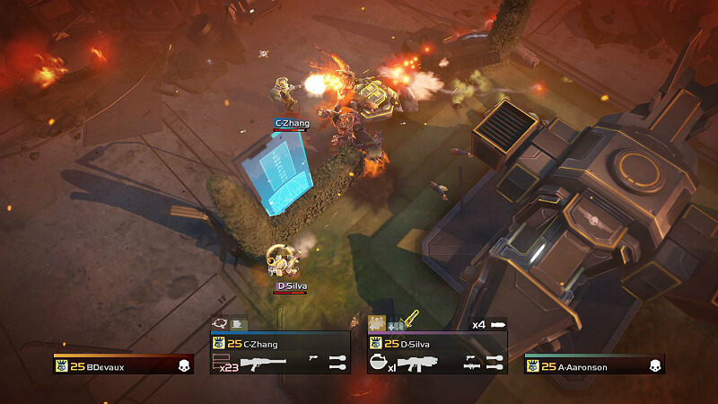 Helldivers: A New Hell Edition Download
