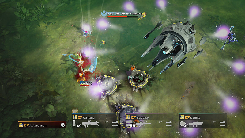 Helldivers: A New Hell Edition Review