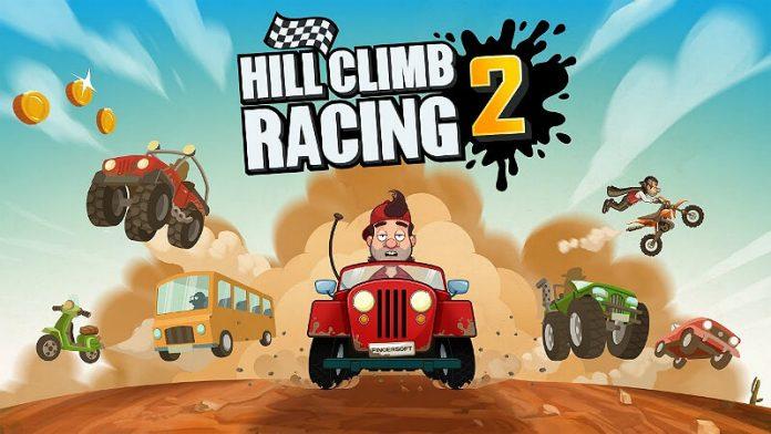 Hill Climb Racing 2 Android
