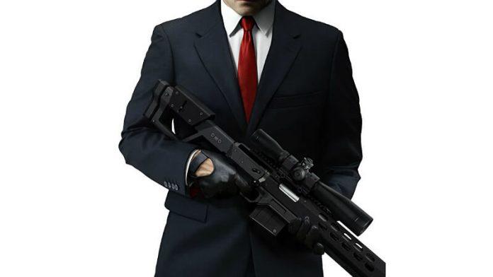Hitman Sniper Android