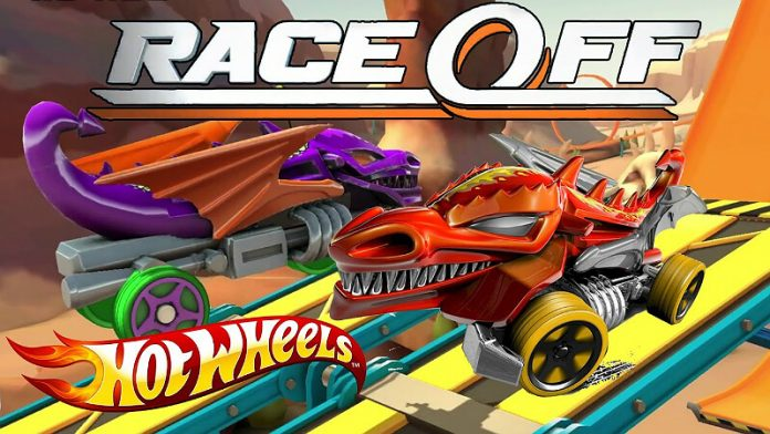 Hot Wheels: Race Off Android
