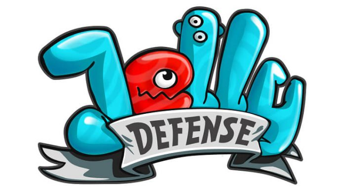 Jelly Defense Android