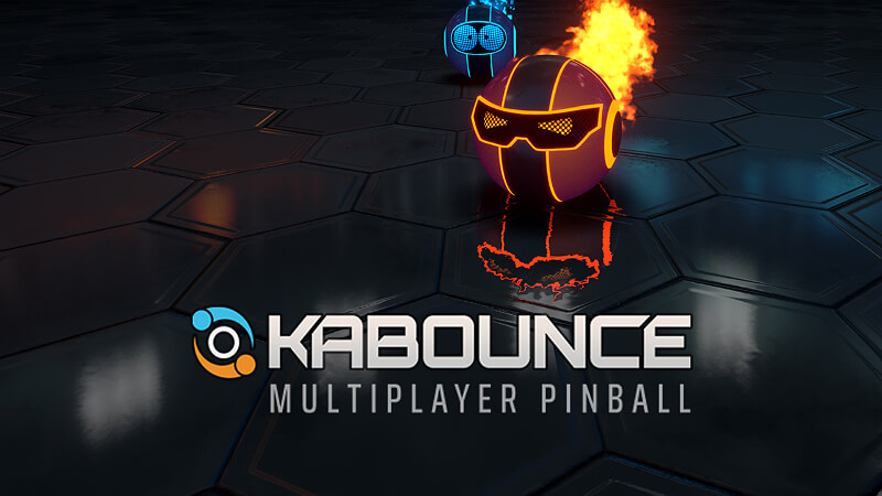 Kabounce Game