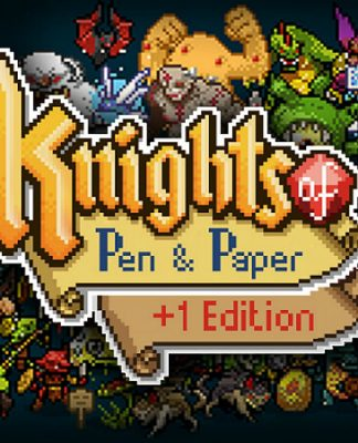 Knights of Pen & Paper +1 Android