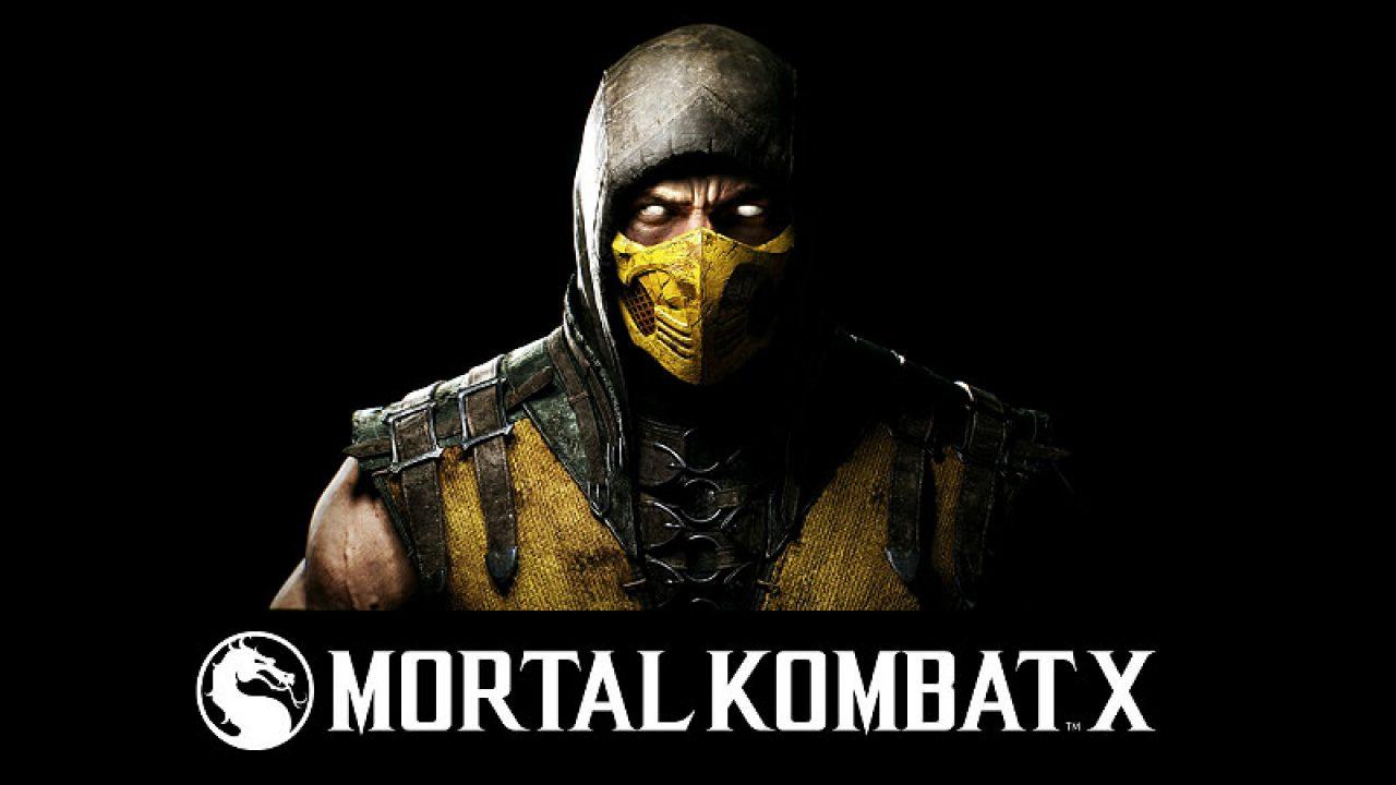 Download Mortal Kombat X MOD (Souls/Coins) Apk v 2 1 01 for