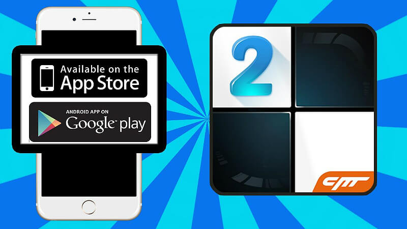 Download Piano Tiles 2 MOD (Unlimited Money) Apk v 3 1 0 806 for