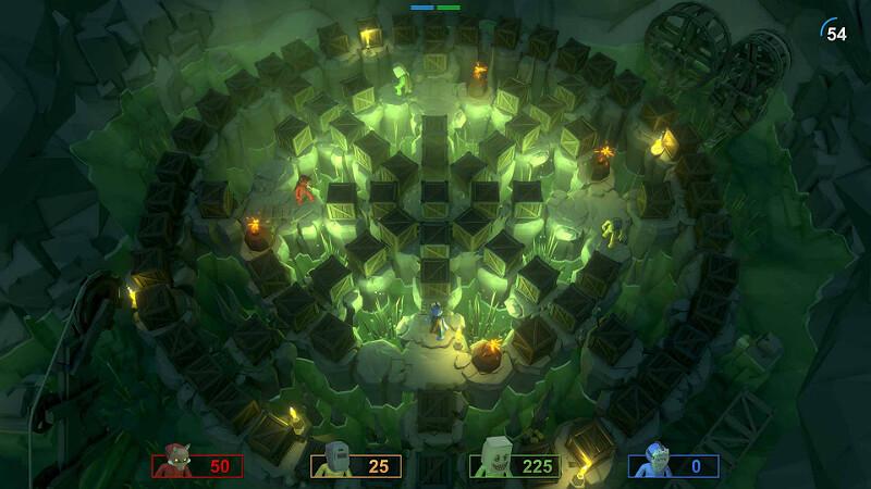 Pummel Party PC Games