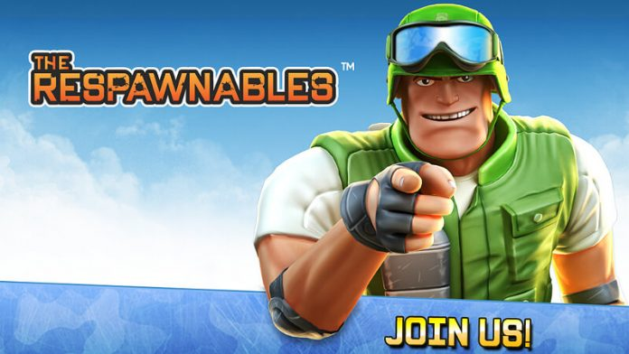Respawnables - FPS Special Forces Android