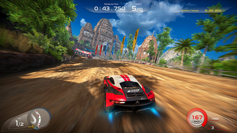 Rise: Race The Future Download