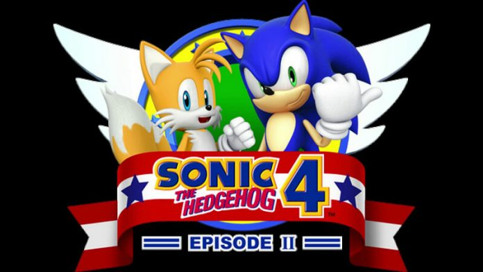 Sonic 4 Episode II Android
