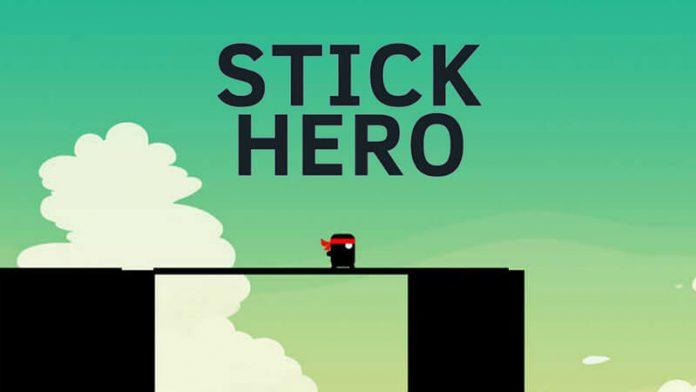 Stick Hero Android