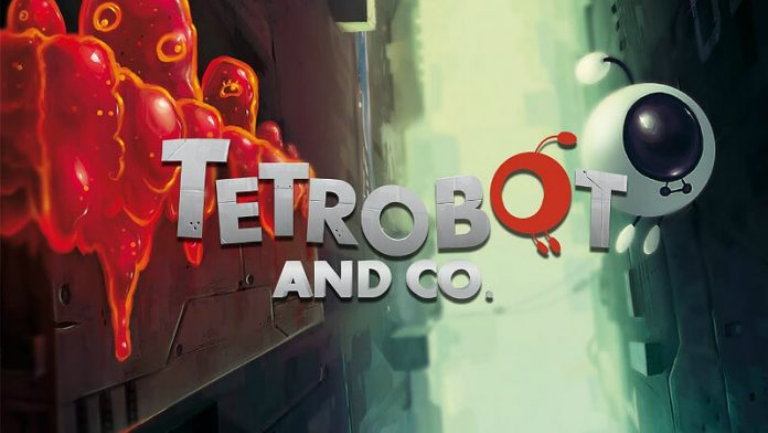 Tetrobot and Co. Android