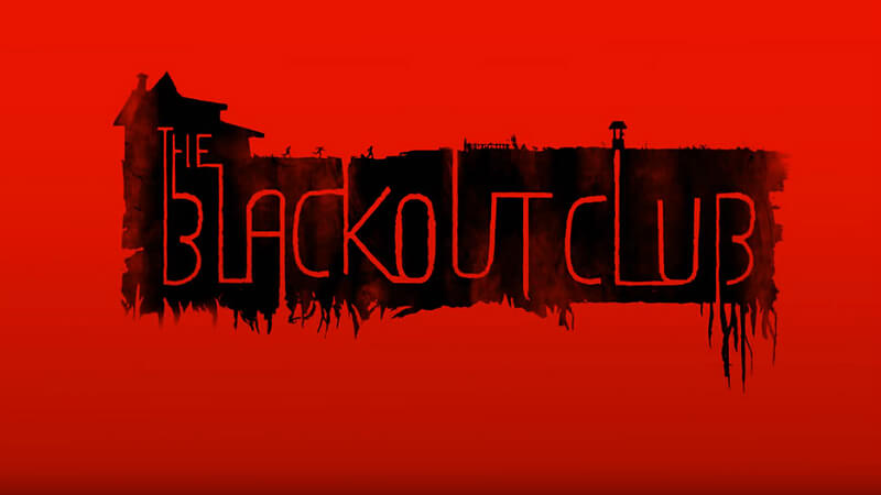 The Blackout Club Game