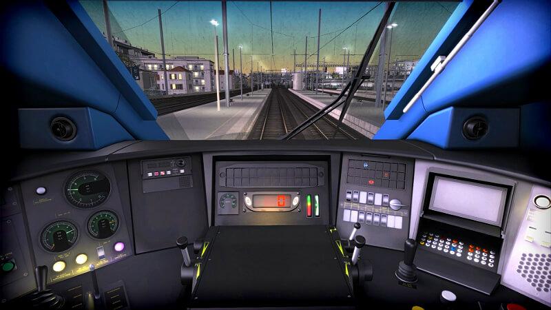 Train Simulator 2017 Review