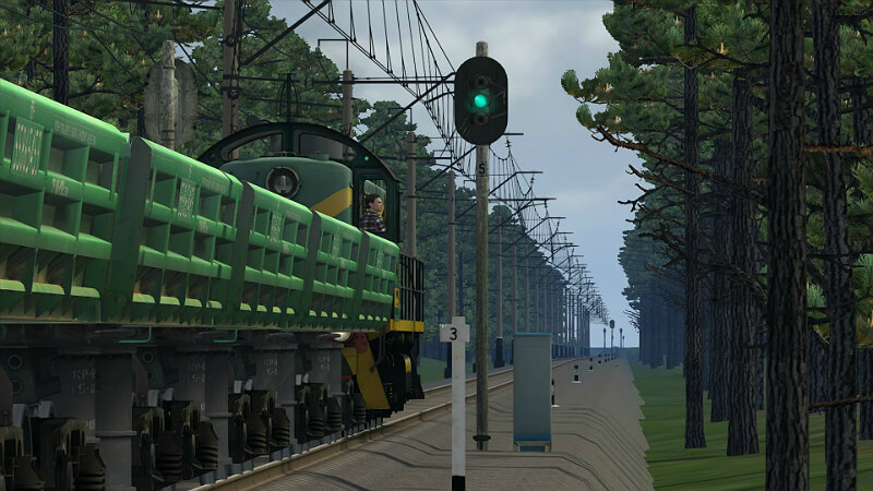 Train Simulator 2019 Download