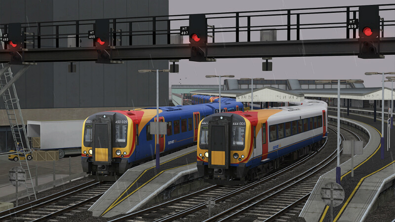 Train Simulator 2019 Review